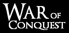 War of Conquest